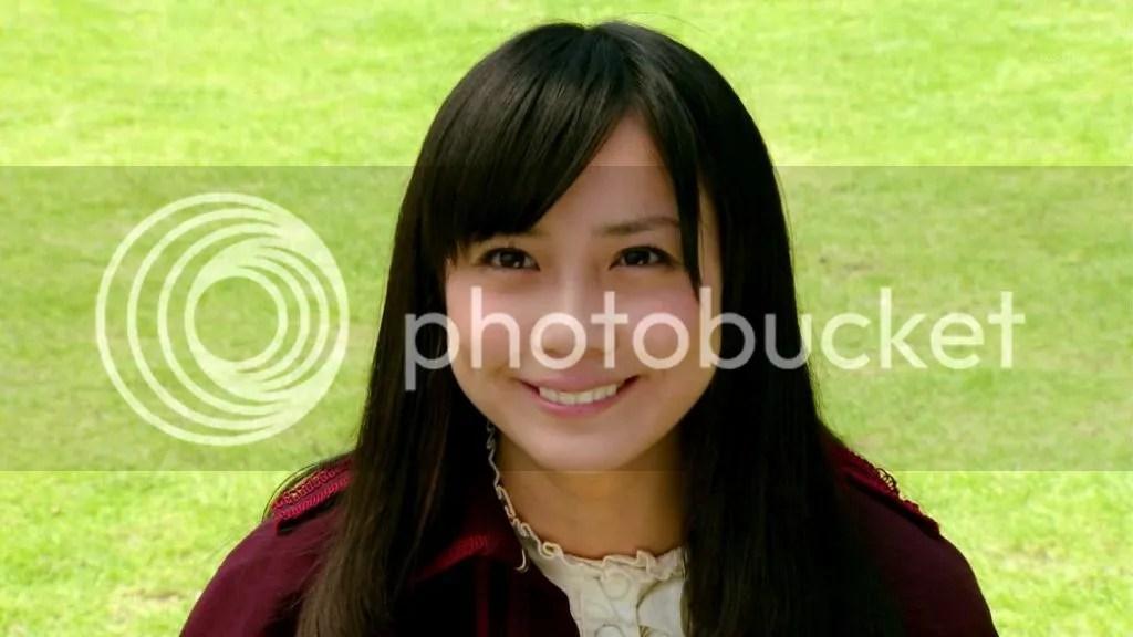 Okunaka Makoto como Koyomi