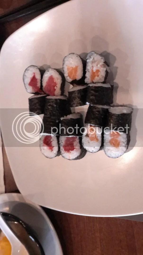 all you can eat sushi sashimi enak dan murah Jakarta