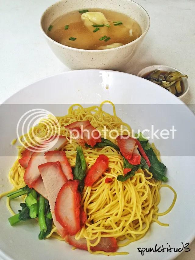 Nam Seng Noodles