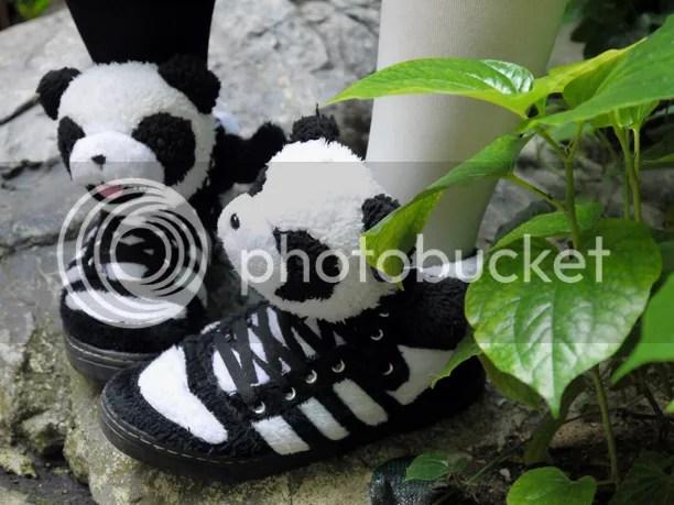 Look of the Day - Kungfu Panda