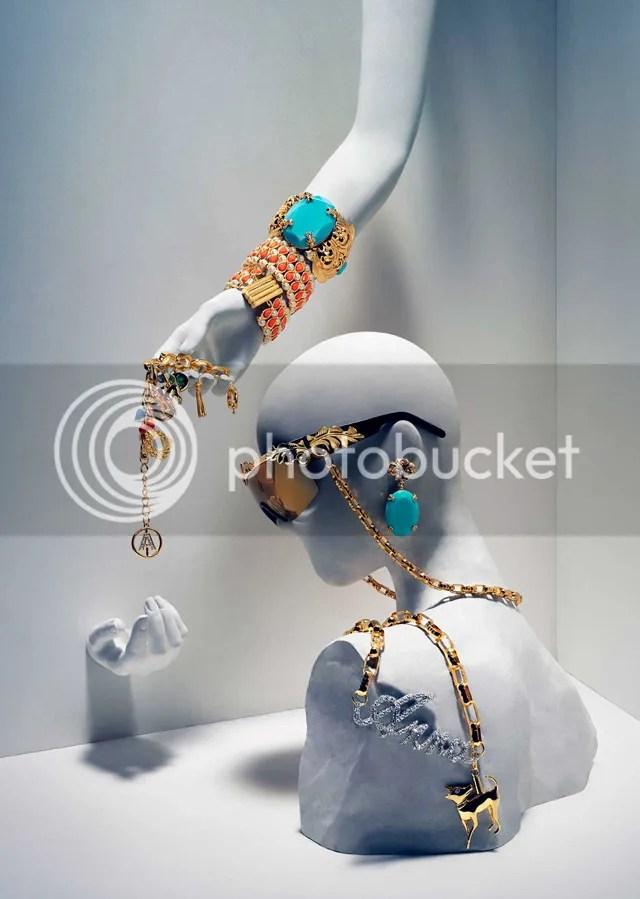 Anna Dello Russo for H&M