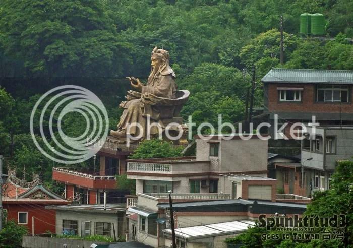 Jingguashi 金瓜石