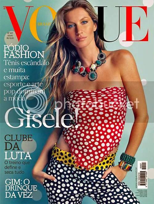 Louis Vuitton X Yayoi Kusama - Vogue Brazil