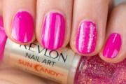 office chic revlon nail art