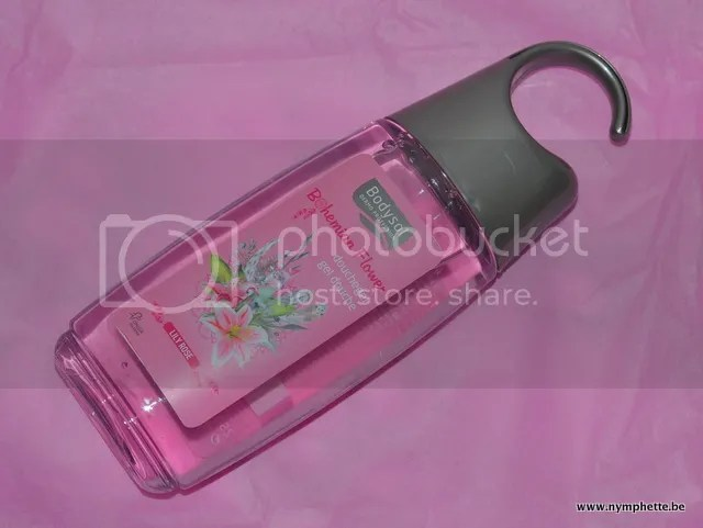 photo Bodysol Bohemian Flower Shower Gel Lily rose_zps4gos4uws.jpg