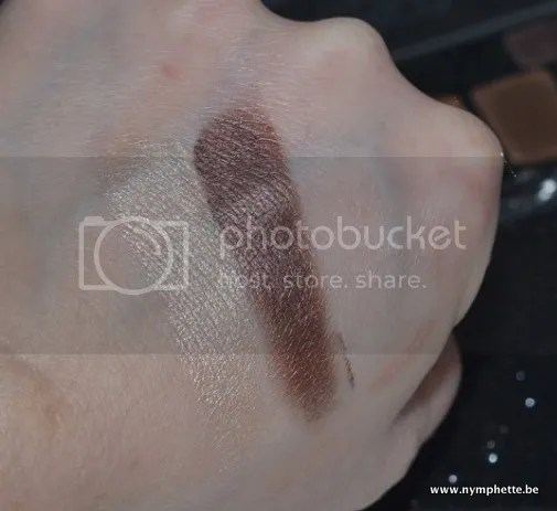photo Catrice Copper Palette. swatches 1_zpsm9a0kvh3.jpg