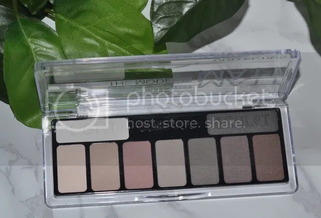 photo Catrice The Modern Matte Palette 2_zps6exvgw2u.jpg
