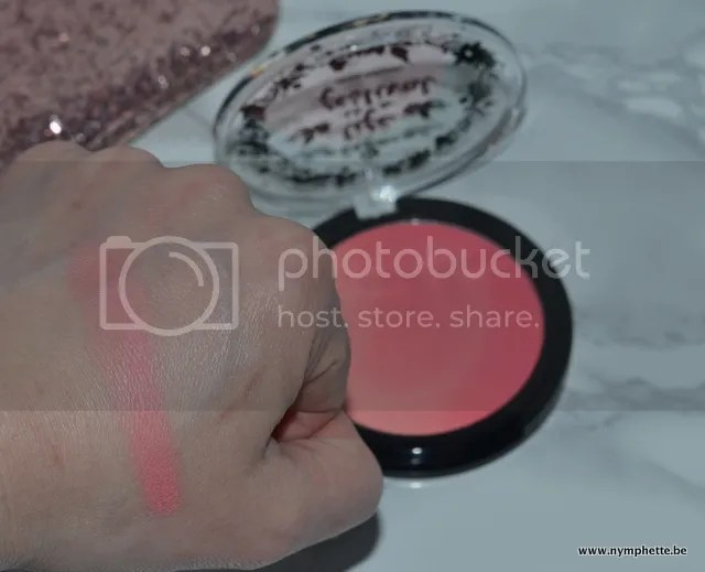 photo Essence Lif is a Festival Duo Blush Swatch_zpsrzl3iumz.jpg