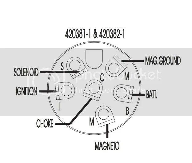 Wireing Diagram Ignition Switch Searay 4 Post,Diagram