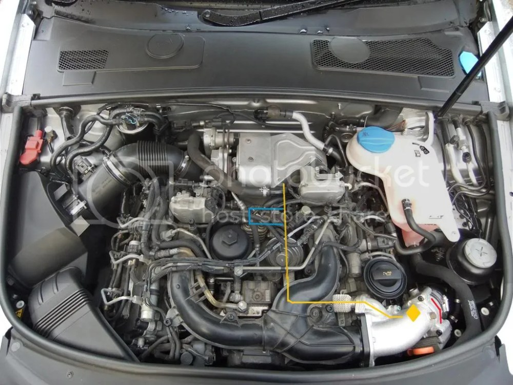 medium resolution of ford 3 0 v6 engine diagram egr wiring library 12 cylinder engine audi a6 2 7