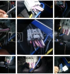 dodge charger police package wiring diagram police charger horn unmute and cigarette lighter install jpg 960x960 [ 960 x 960 Pixel ]