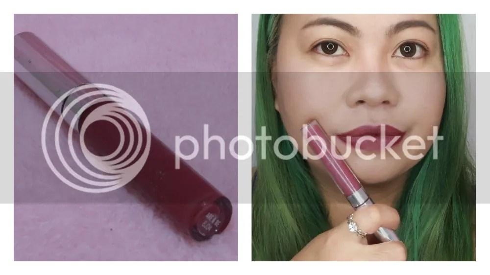 ColourPop Ultra Matte Lip Are N Be