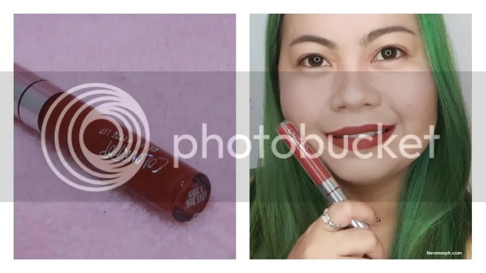 ColourPop Ultra Matte Lip Love Bug