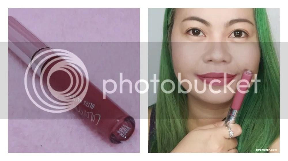 ColourPop Ultra Matte Lip Viper