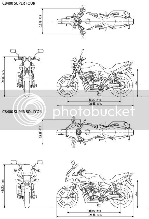 FAQ and Information about Honda CB400 Revo NC42