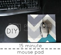 make your own mouse pad - Video Search Engine at Search.com