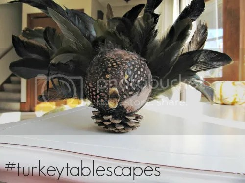 #turkeytablescapes joanss