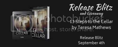 13 Steps to the Cellar banner