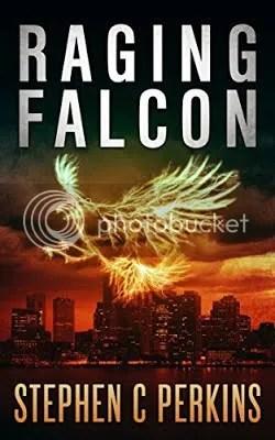 Raging Falcon cover
