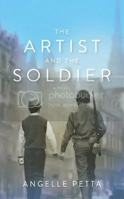The Artist and the Soldier cover