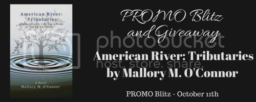 merican River Trilogy, Book One banner