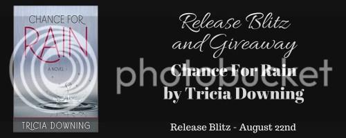 Chance for Rain tour banner