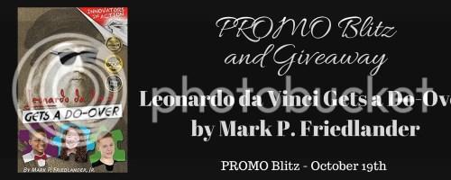 Leonardo da Vinci Gets a Do-Over banner