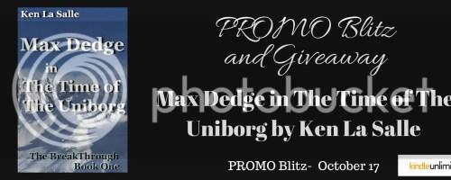 Max Dedge banner