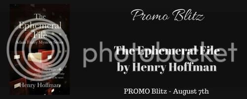 The Ephemeral tour graphic