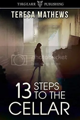 13 Steps to the Cellar cover