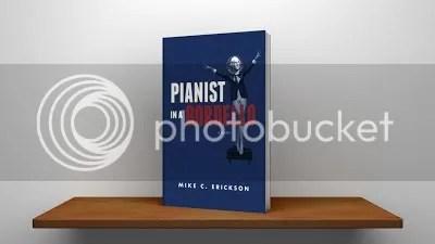 Pianist in a Bordello standing cover