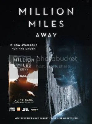 Million Miles Away preorder banner
