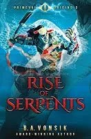 Rise of Serpents cover