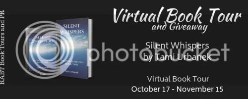 Silent Whispers banner