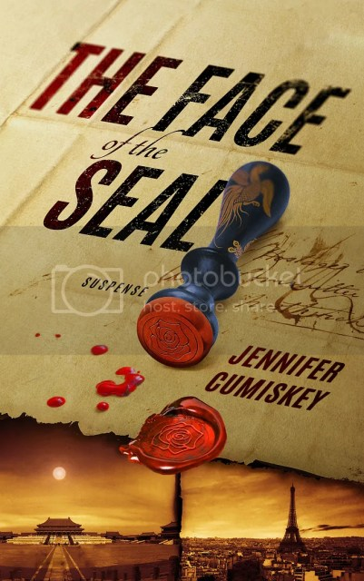 The Face of the Seal cover