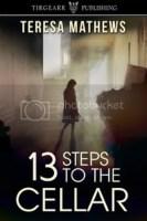 13 steps to the celler cover