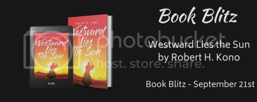 Westward Lies the Sun banner
