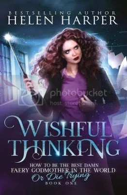 Wishful Thinking cover