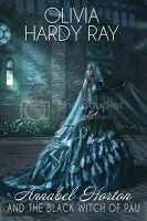 Annabel Horton and the Black Witch of Pau cover