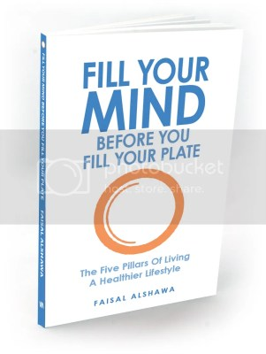Fill Your Mind Before You Fill Your Plate banner