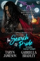 In Search of Pride cover