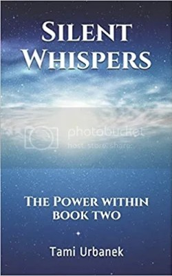 Silent Whispers cover