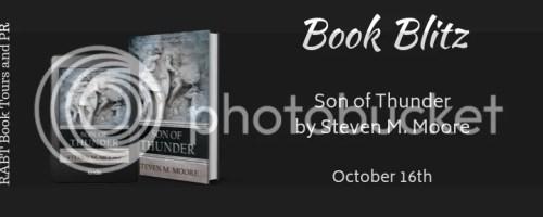 Son of Thunder banner