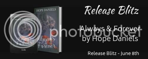 Always & Forever banner