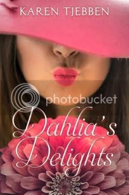 Dahlia's Delights cover
