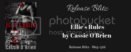 Ellie's Rules banner