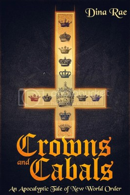 Crowns and Cabals cover