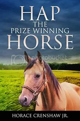 photo Hap The Prize Winning Horse_zpsp3us4zko.jpg