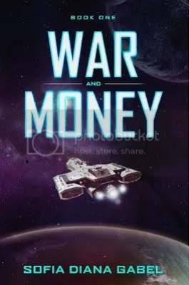 War and Money cover
