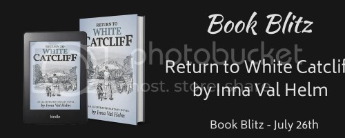 Return to White Catcliff banner